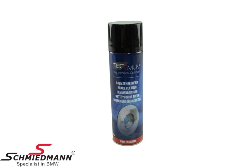 Brake cleaner 600ML